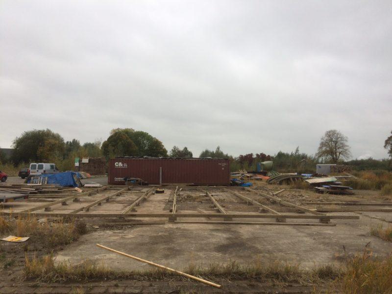 Broedplaats de Campagne - Werkplaatsen op het voormalige ...